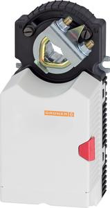 Электрический привод GRUNER 225С-024T-05-W