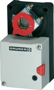 Электрический привод GRUNER 227-024-05