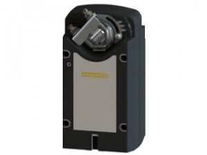 Электрический привод GRUNER 341-024D-03