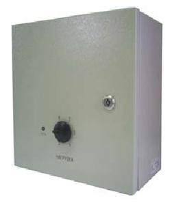 Трансформаторный регулятор скорости РСВТ 3 (380В)