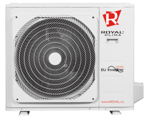 Наружный блок мульти сплит-системы Royal Clima 2RFM-14HN/OUT серии MULTI FLEXI EU ERP Inverter