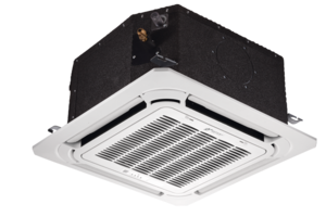 Внутренний блок кассетного типа Royal Clima RCI-CM12 для серии Multi Flexi EU ERP Inverter