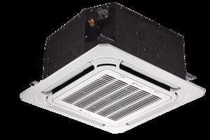 Внутренний блок кассетного типа Royal Clima RCI-CM18 для серии Multi Flexi EU ERP Inverter