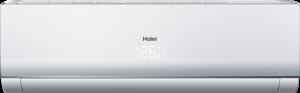 Кондиционер настенный Haier серии Lightera HSU-09HNF203/R2-W / HSU-09HUN103/R2