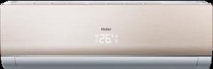 Кондиционер настенный Haier серии Lightera DC Inverter Super Match AS12NS4ERA-G / 1U12BS3ERA