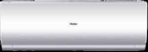 Кондиционер настенный Haier серии Lightera CRISTAL DC-инвертор AS12CB3HRA / 1U12JE8ERA