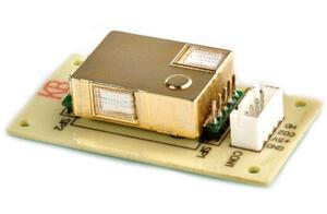 Датчик углекислого газа CO2-Z19 для приточно-очистительного мультикомплекса Ballu Air Master