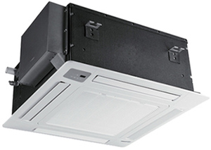 Hisense AMC-18UX4SAA внутренний блок