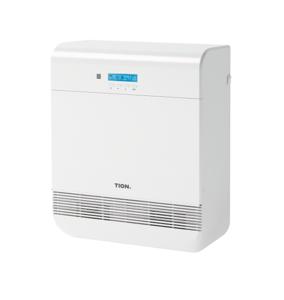 Бытовая приточная вентиляционная установка Бризер TION O2 MAC