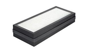 Базовый фильтр F7 фильтр для бризера Tion O2