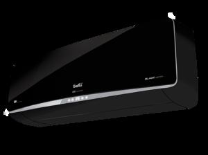 Сплит система Ballu BSPI-10HN1/BL/EU Platinum Black DC Inverter