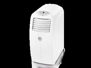 Мобильный кондиционер Ballu BPAC-16 CE серии Smart Pro
