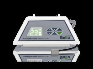 Ballu BCT/EVU-E - Блок управления Transformer Electroni
