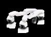 Ballu BFT/EVUR - Ножки на колесиках для конвектора
