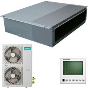 Канальный кондиционер Hisense AUD-60HX4SHH/AUW-60H6SP