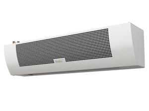 Водяная тепловая завеса Ballu BHC-M20W30-PS