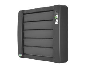 Водяной тепловентилятор Ballu BHP-W3-20-S