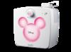Увлажнитель воздуха Ballu UHB-240 pink/розовый серии Disney