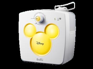 Увлажнитель воздуха Ballu UHB-240 yellow/желтый серии Disney