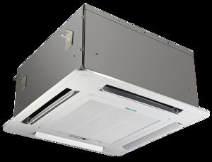 Кассетный компактный внутренний блок VRF-системы AVC-12URCSAB