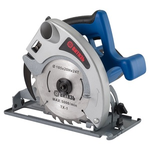 Циркулярная пила дисковая Витязь ПД-1500