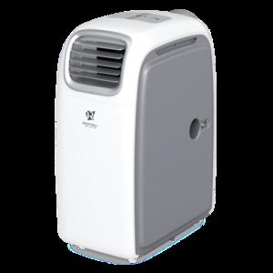 Мобильный кондиционер с электронным управлением Royal Clima RM-P53CN-E серии PRESTO