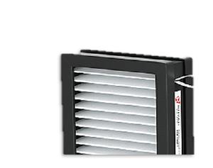 Сменная фильтрующая вставка RCB 150 F7 (класс очистки F7)