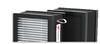 Сменная фильтрующая вставка RCB 150 Н12 + carbon (класс очистки Н12 + угольный фильтр)
