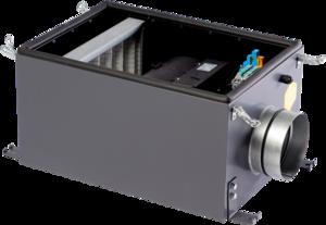 Вытяжная установка Minibox X-850