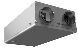 Zilon ZPVP 800 PE приточно-вытяжная установка с пластинчатым рекуператором