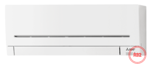 Внутренний блок Mitsubishi Electric MSZ-AP35VGK Standart Inverter