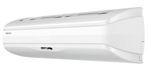 Инверторный кондиционер Hisense AS-10UW4RXUQD00 серия VISION Superior DC Inverter