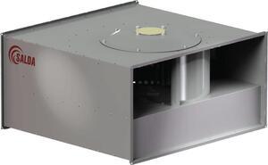 Канальный вентилятор Salda VKS 400X200-4 L1