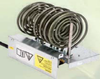 Электрический нагреватель Salda EKA 2,4/3,6-1f для VEKA 350