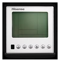 Проводной пульт управления Hisense