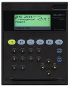 Панельный Контроллер C2010 1321-001-5