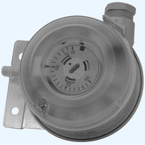 Реле давления дифференциальное PS-500-L