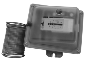 TF60/HY Термостат защиты от замерзания