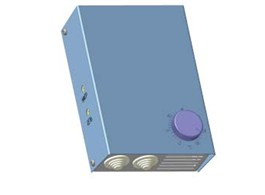 РТК 6 Контроллер для электронагревателей