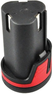 Аккумулятор Кратон для дрели-шуруповертаCDL-12-1-H, CDL-12-2-H, CDL-12-Z, CSL-12-Z
