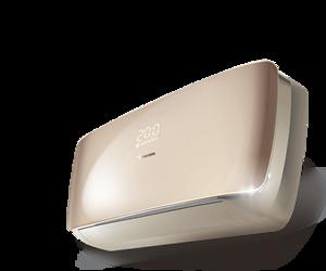 Кондиционер Hisense AS-10UR4SVPSC5(C) серия Premium SLIM Design Super DC Inverter