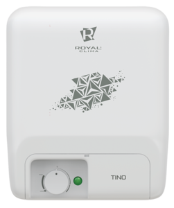 Накопительный водонагреватель Royal Clima RWH-T10-RE серия TINO