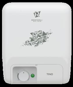 Накопительный водонагреватель Royal Clima RWH-T15-RE серия TINO